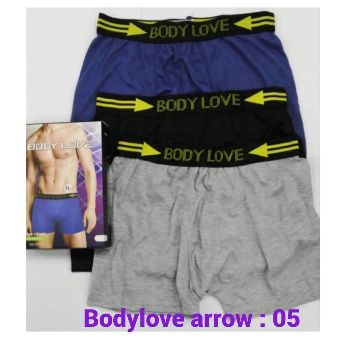 7222e6655175 Popular Men's Underwear for the Best Prices in Malaysia
