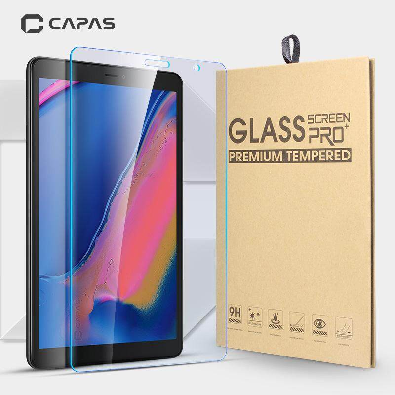 2019 gard Tempered Glass Screen Protector for Samsung Galaxy Tab A 8.0