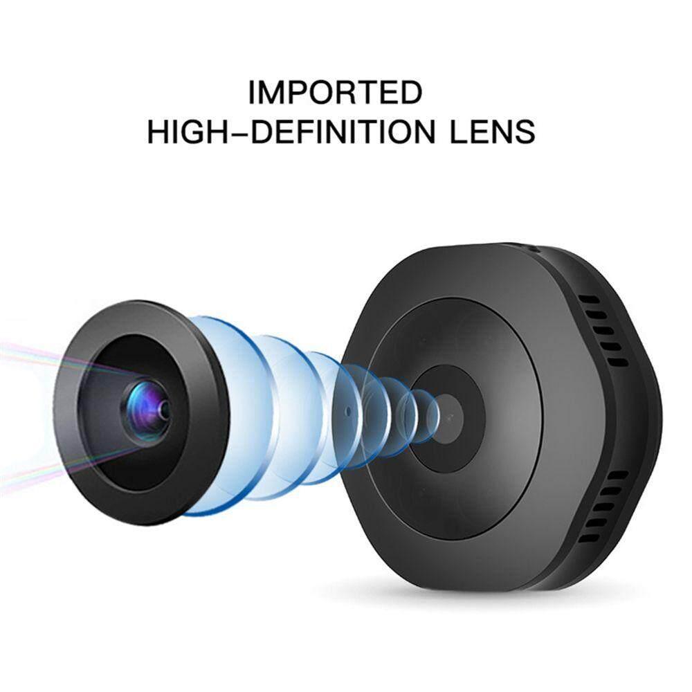 Mini H6 Infrared Night Vision HD 1080P Waterproof Camcorder Motion Sensor smallest Camera