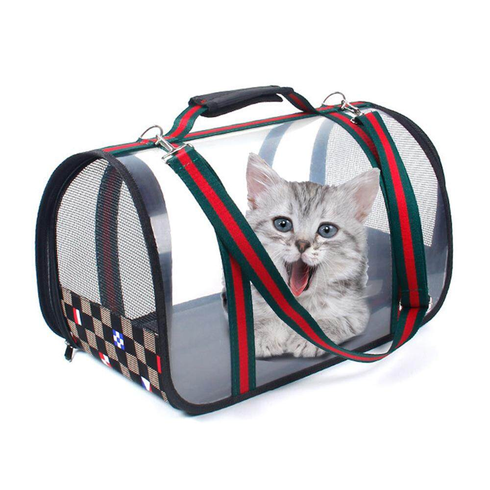 24f24fcee5 Portable Pet Carrier for Cats Dogs Pet Kennel Cat Dog Pet Carrier Bag Pet  Travel Carrier