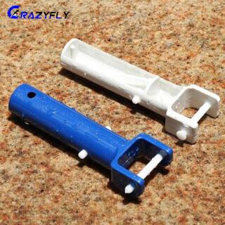 Crazyfly 2 Cái Tay Cầm Tay Cầm Đầu Chân Không Cho Bể Bơi Spa Thay Thế Thiết Bị Làm Sạch, Nước Thải Hút Phụ Kiện, Màu Xanh thumbnail