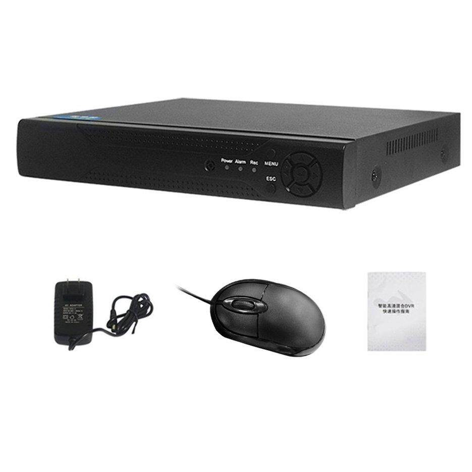 Hot Sellers 8 Channels H.264 Dvr Surveillance Security 960h Recorder Dvr Nvr 8ch 1080p By Neveriss.