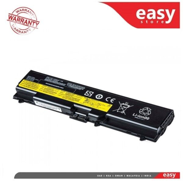Laptop Battery For Lenovo Thinkpad L430 L530 T430 T530 W530 Malaysia