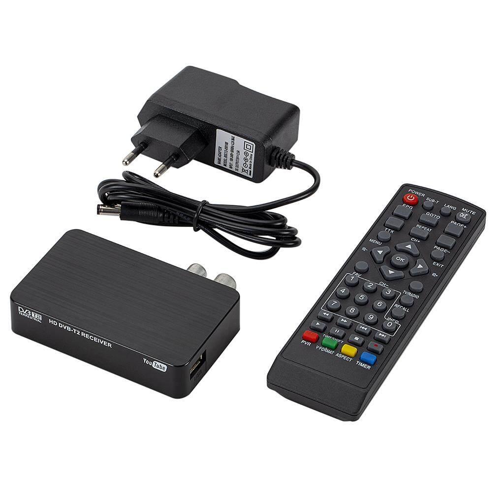 Giá (Có Hàng) k2 DVB-T/T2 Truyền Hình 3D Kỹ Thuật Số Mặt Đất MPEG4 PVR HD 1080P Truyền Hình Hộp Set-Top hộp