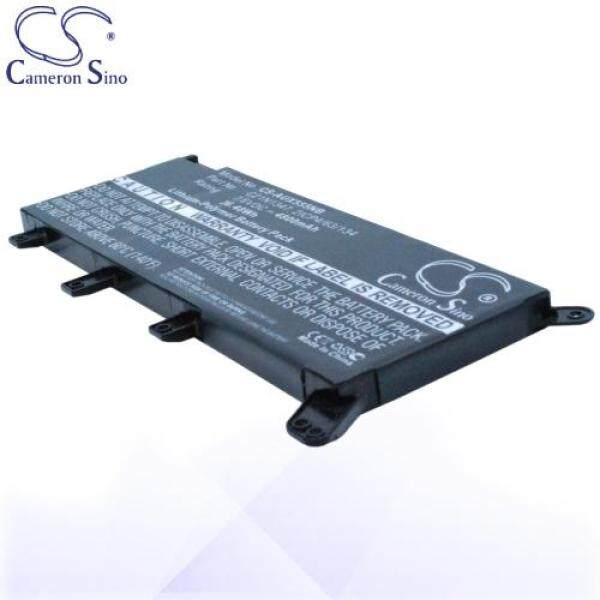 CameronSino Battery for Asus C21N1347 / 2ICP4/63/134 / Asus A555 / A555L Battery L-AUX555NB