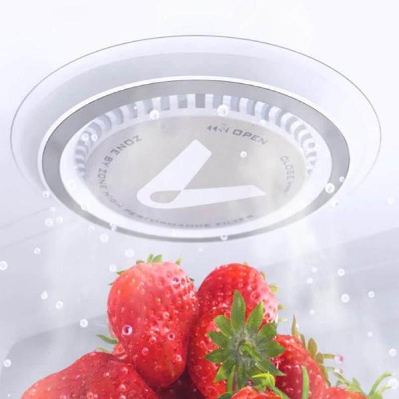 VIOMI Herbaceous Sterilization Eradicate Odor Refrigerator Air Clean Facility Filter Singapore