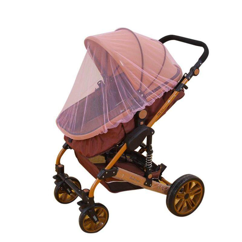 Hobaby Trolley Mosquito Net Cover Child Trolley Net Cover Anti-mosquito 150*170cm Trolley Net Cover Singapore