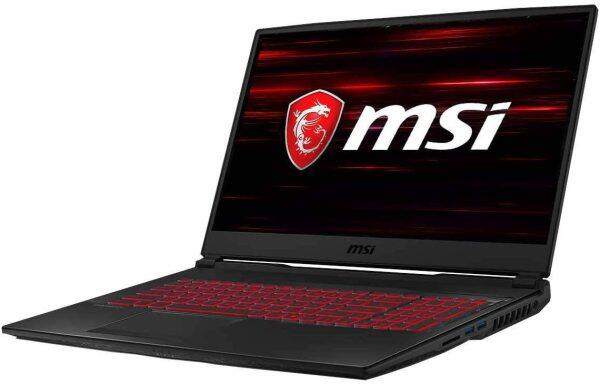 2020 MSI GL75 Leopard Gaming Laptop I 17.3 FHD IPS 144Hz 3ms 100% sRGB I Intel Hexa-Core i7-10750H I 16GB DDR4 256GB SSD 1TB HDD I 6GB GTX 1660Ti Backlit Webcam Win 10 + Delca 16GB Micro SD Card Malaysia