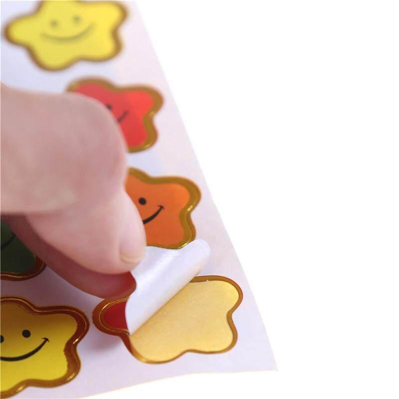 10sheets Star Sticker School Kids Rewards Encouragement Craft DIY ToyTS