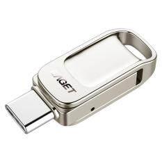 Thẻ Nhớ EAGET CU31 USB 3.0 Flash Drive, Thẻ Nhớ Điện Thoại Mini OTG Loại C