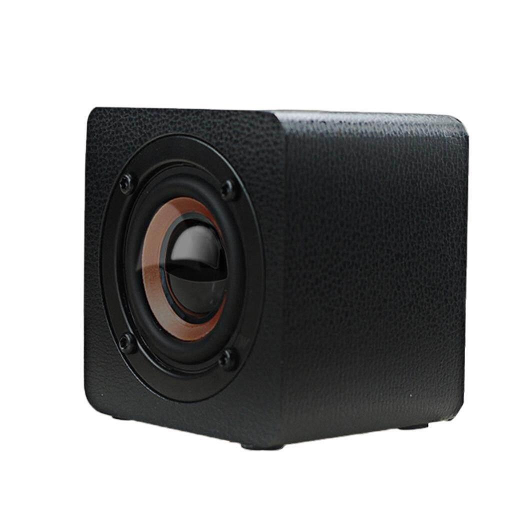 Fancikoko Q1 Bluetooth Không Dây Di Động Loa Loa Âm Thanh Nổi