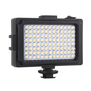PULUZ PU4096 Cho Túi 104 Đèn LED Đèn Video Chụp Ảnh Chuyên Nghiệp 860LM, Đèn Phòng Thu, Dành Cho Máy Ảnh DSLR Dành Cho Phụ Kiện Máy Ảnh thumbnail