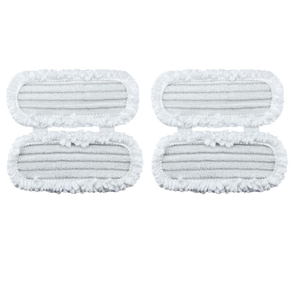 2 Pieces Suitable for Xiaomi SWDK Mopping Machine, Mop, Rag D2/D Series General Parts