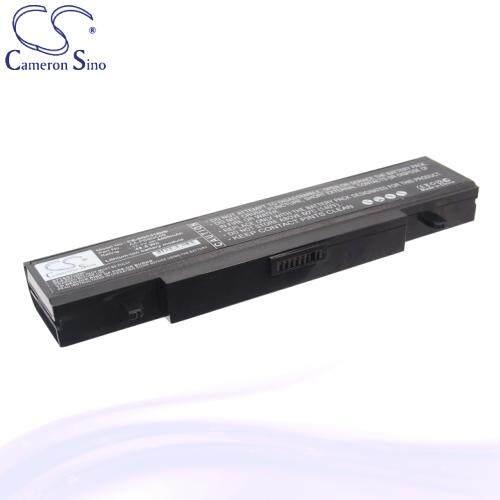 CameronSino Battery for Samsung NP-R430 R430 / NP-R458 R458 / NP-R460 R460 Battery Black L-SNC318NB