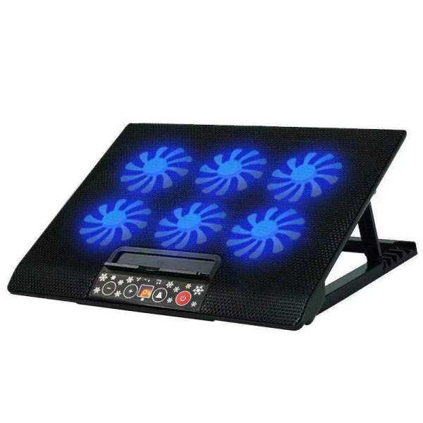 Notebook Radiator 14-inch 15.6-inch Computer Cooling Base Bracket Pad Notebook Cooling Plate Malaysia