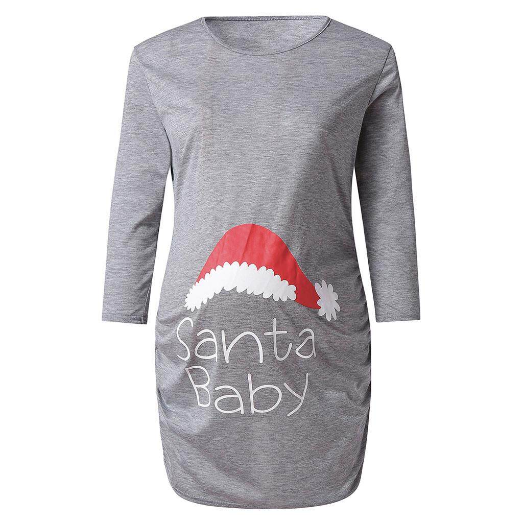501b560bbda8 Maternity Tops for sale - Maternity Shirts online brands, prices ...