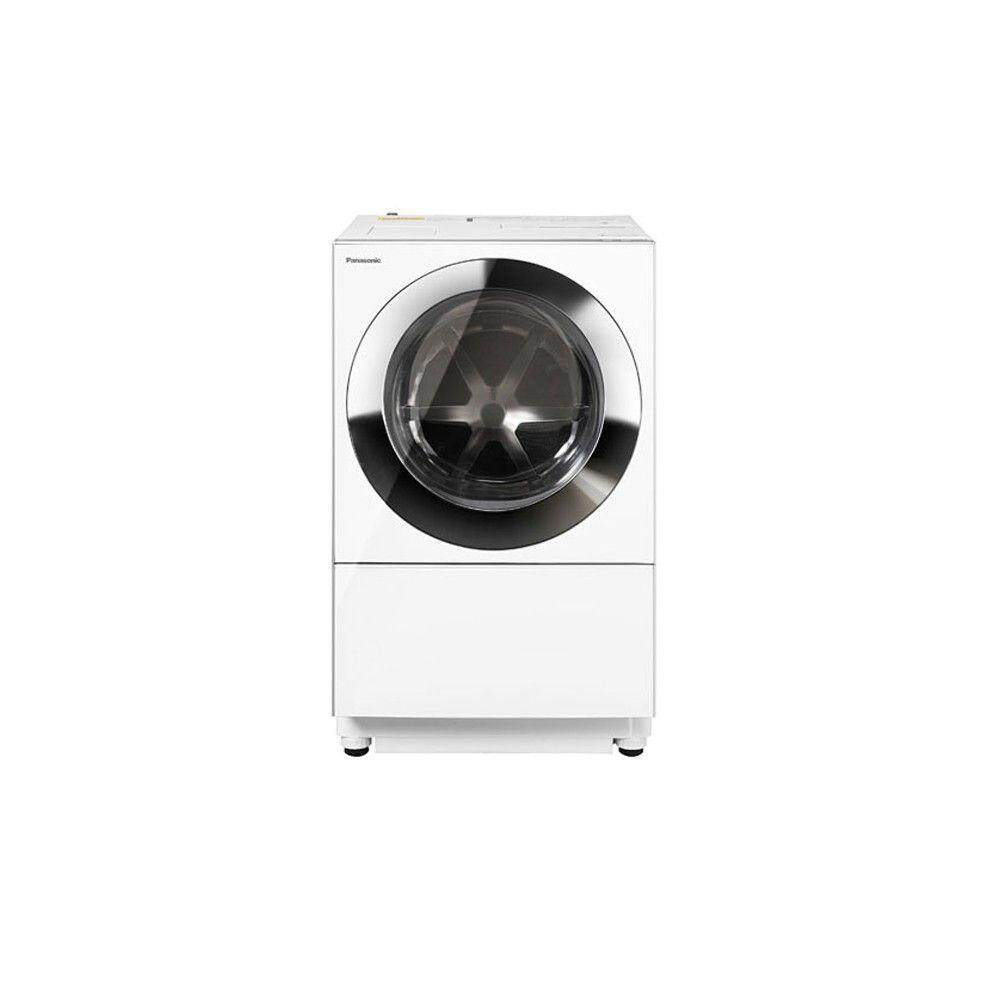 Panasonic 10.5KG Washer/ 6KG Dryer (Cuble) NA-D106X1