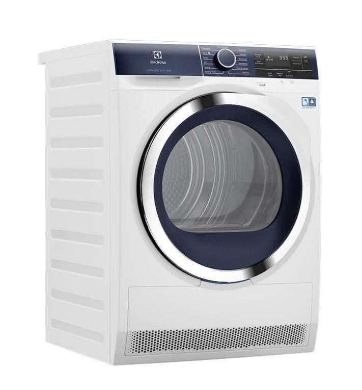 Electrolux 8kg UltimateCare™ 800 Heat Pump Dryer EDH-803BE