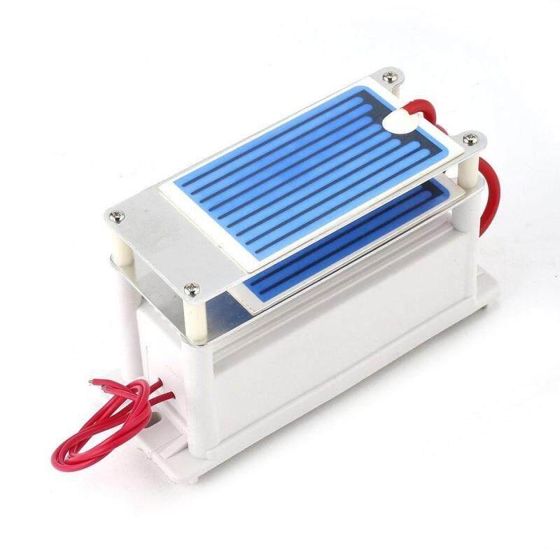Best Sales 220V Mini Ozone Generator Integrated Ceramic Plate Air Ozonizer Machine Singapore