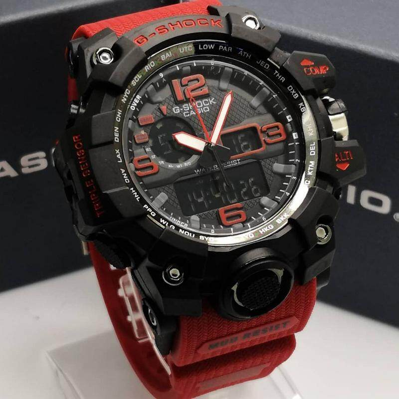 3338e233feb (SHOCKING DEAL) 100% NEW CASIO G-SHOCK WRIST WATCH SPORT LIMITED COLLECTION