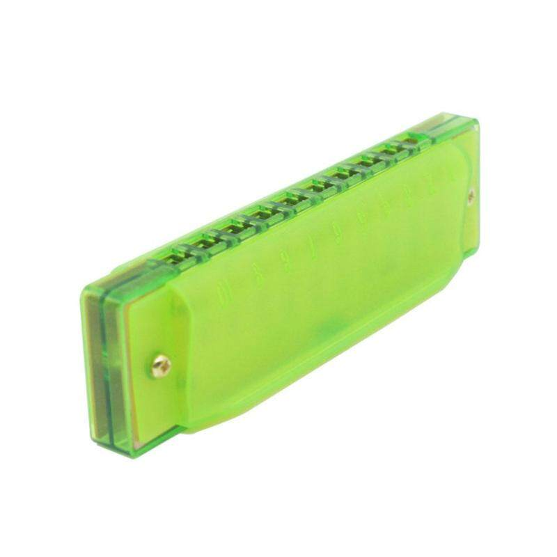 IRIN 10 Holes Harmonica Child Musical Toys Gift Musical Instrument