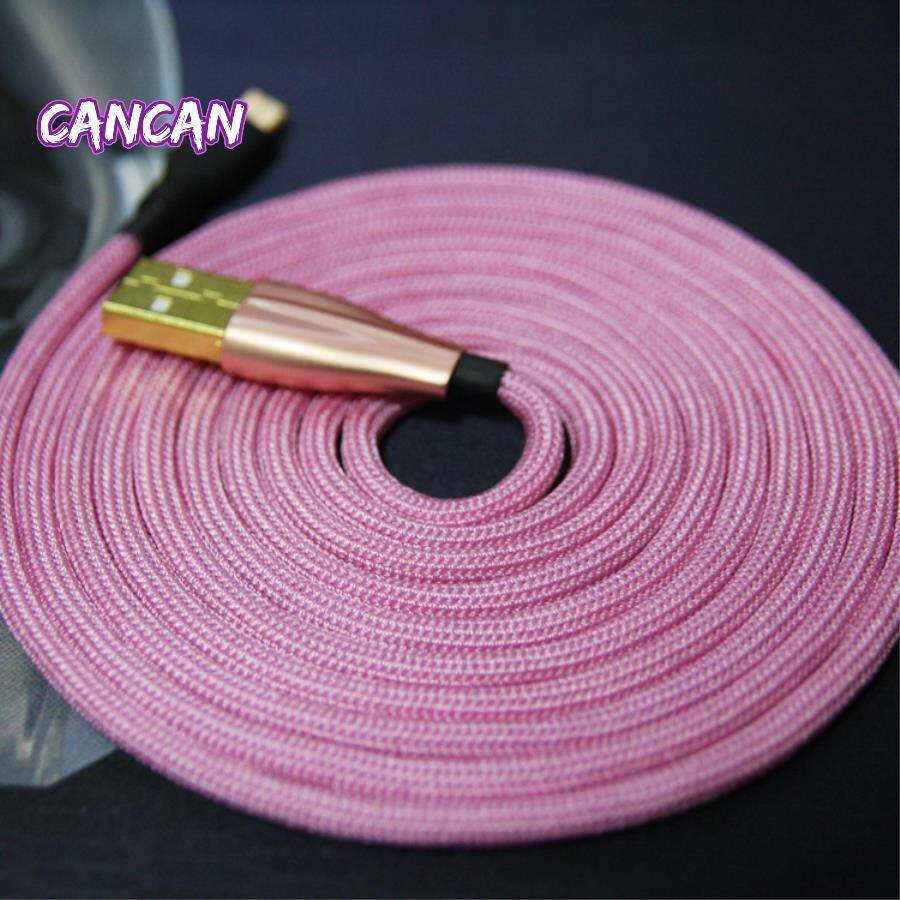New Handmade Paracord mouse Cable Line Lo. Gitech G302 G303 mouse Ultra Soft Comfort Wireless