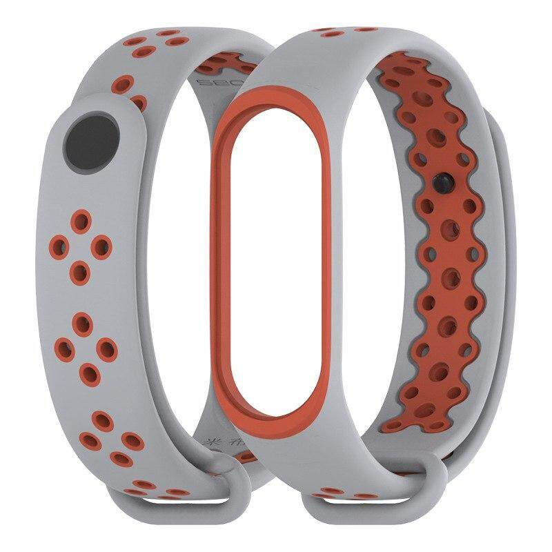 Replace Strap for Xiaomi Mi Band 3 MiBand 3 Silicone Wristbands for Xiaomi Band 3 Smart