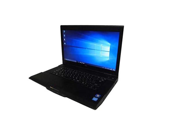 REFURBISHED NEC Versa Pro VK20EA-M Laptop Malaysia