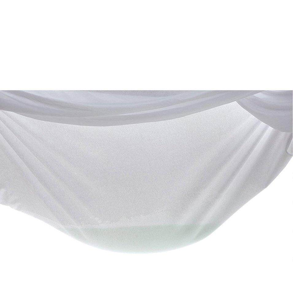 ร้อนขายเฟอร์นิเจอร์โซฟาสีทึบผ้าคลุมเตียงผ้าไม่ทอกันน้ำฝาครอบกันฝุ่น By Befubulus.