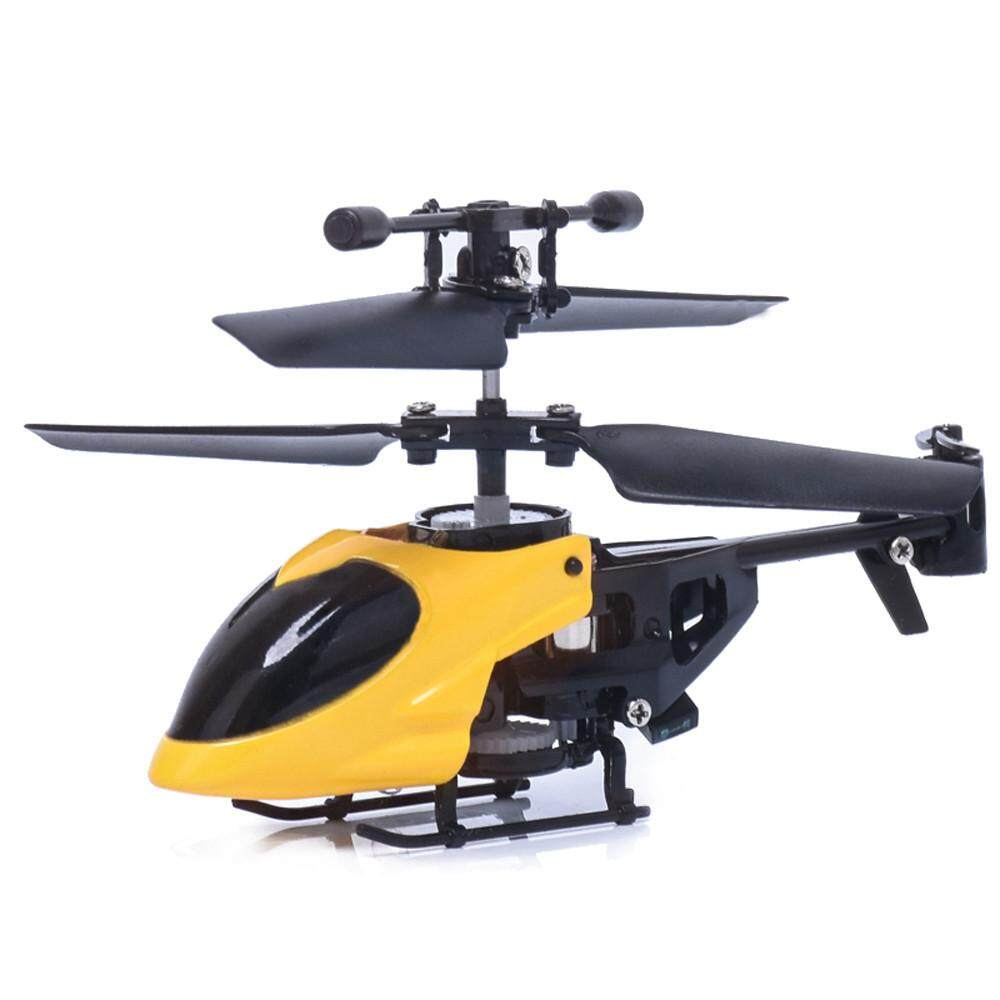 Docesty Rc 5012 2ch Mini Rc Helicopter Radio Remote Control Aircraft Micro 2 Channel Ye By Docesty.
