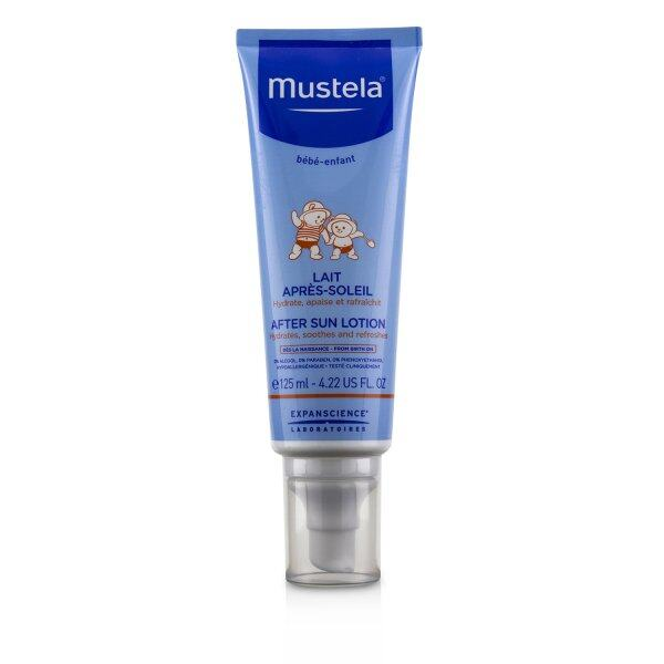 Buy MUSTELA - After Sun Lotion 125ml/4.22oz Singapore
