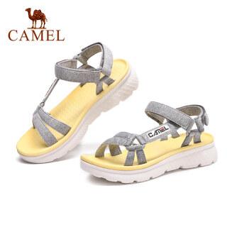 Cameljeans Phụ Nữ Dép, Giày Đi Biển Mềm Co Giãn Thoải Mái Phong Cách Mới Mùa Hè, Xăng Đan Chống Trượt Thời Trang Dành Cho Nữ thumbnail