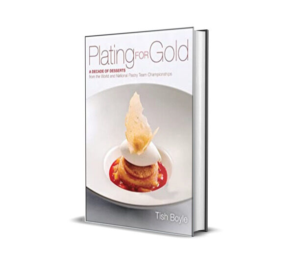 [EBOOK] Plating for Gold: A Decade of Dessert Recipes from the World and National Pastry Team Championships Malaysia