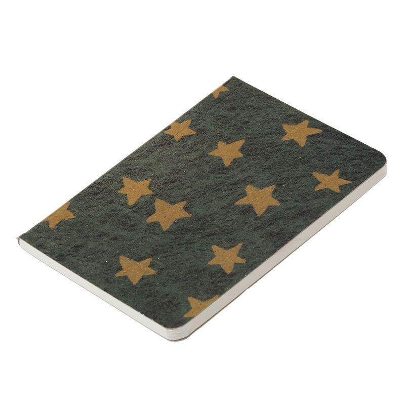 Mua 12.5*9cm Old painting pretty nice laptops daily book for writing office school stationery supplies (Star)
