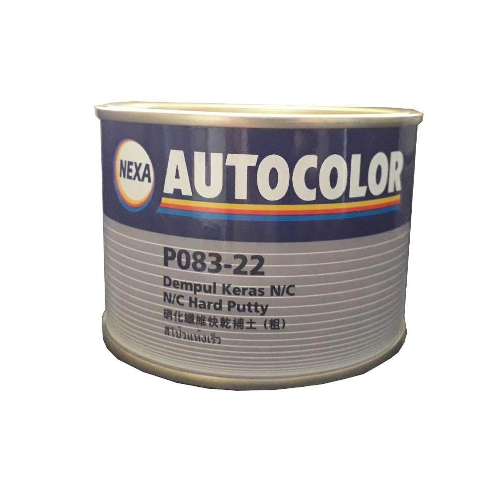 Nexa Autocolor N/C Hard Putty (P083-22) 0.5kg