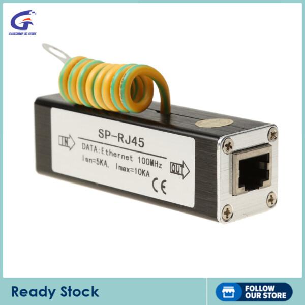 Bảng giá Gazechimp Bộ Chuyển Đổi RJ45 Mạng, Thiết Bị Chống Sét LAN Ethernet Mạng Phong Vũ