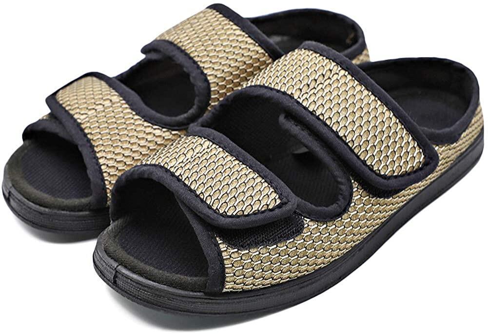 Lesvago Womens Diabetic Shoes Edema