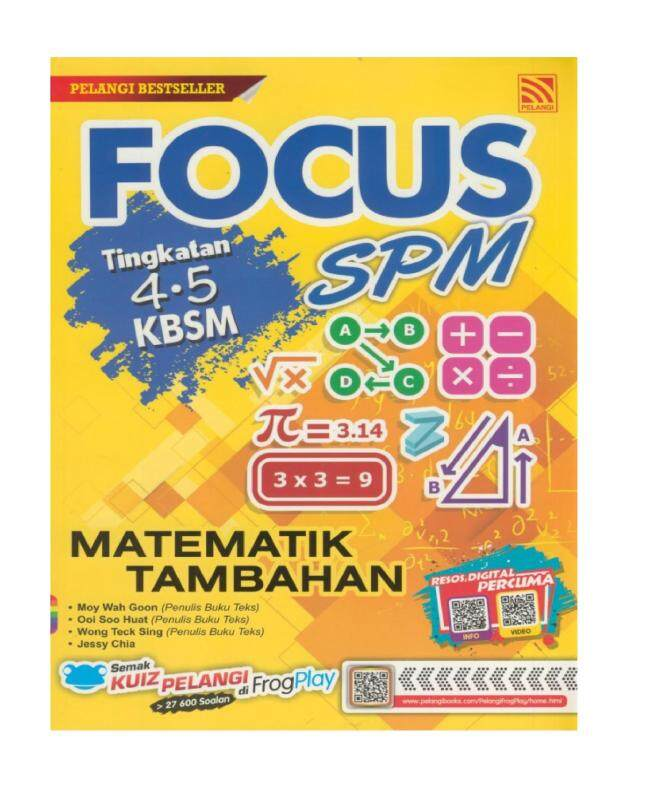 Jawapan Buku Pelangi Matematik Tingkatan 2 ...