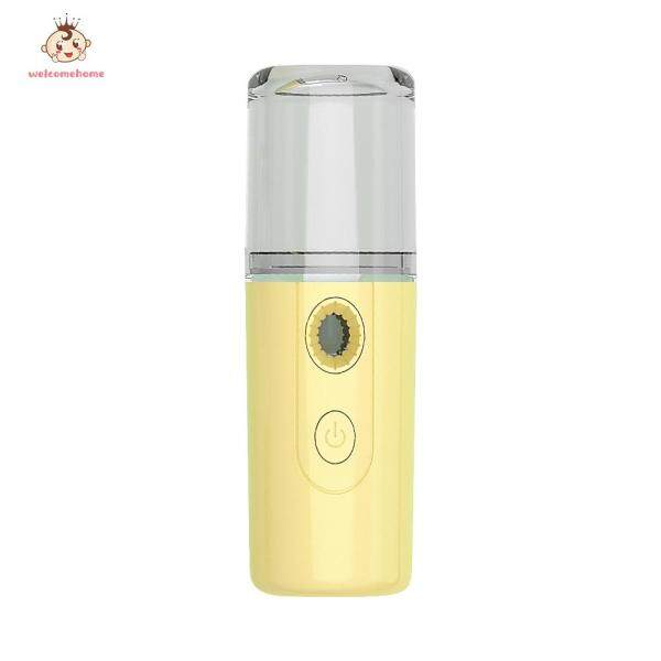 30ml Mini Face Sprayer Nebulizer Multi-function Nano Facial Steamer Moisturizing Humidifier Singapore