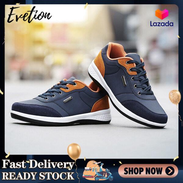 giày nam dép nam Evetion Giày thể thao nam giay moi namgiày kiểu đơn giản giày nam Giày công sở thông thường giầy nam sneaker