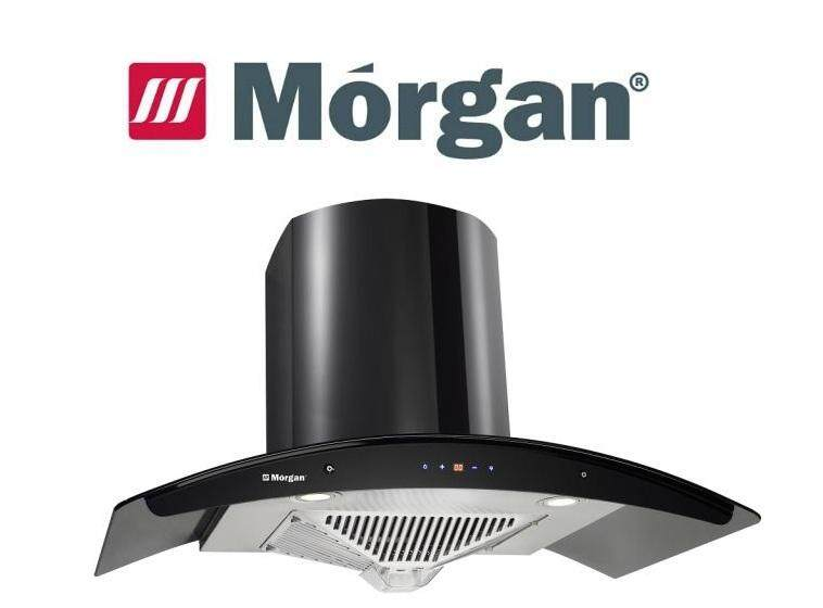 Morgan MDH-921STOC Chimney Hood