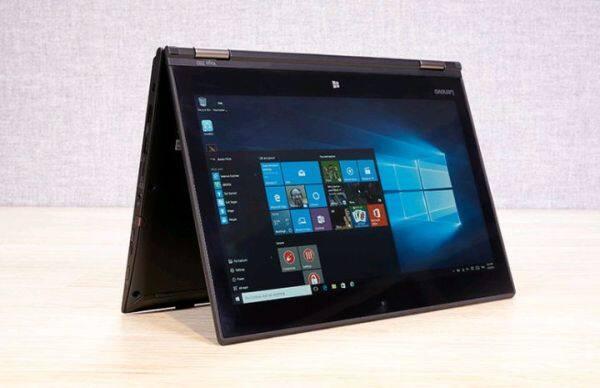 Lenovo Yoga 260, i5-6th Gen, 8GB RAM, 256 SSD, Touchscreen Malaysia