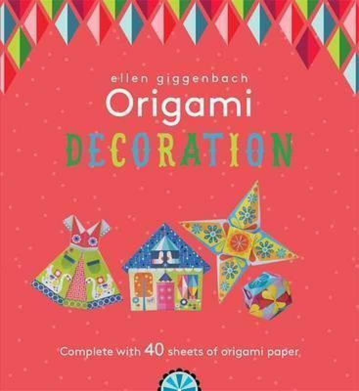 Ellen Giggenbach Origami: Decorations Malaysia