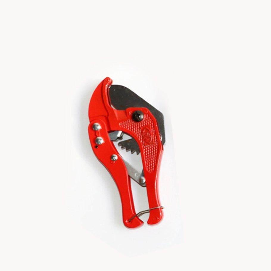 Hot Deals PVC pipe cutter red small scissors