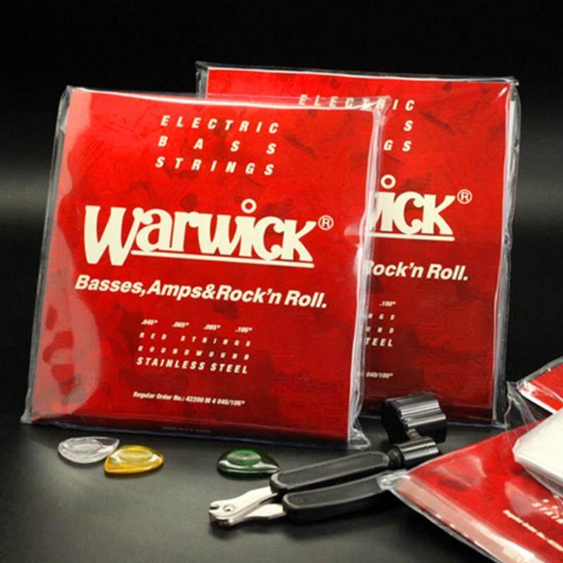 Warwick Thép không gỉ Điện Dây Đàn Bass Phụ Kiện