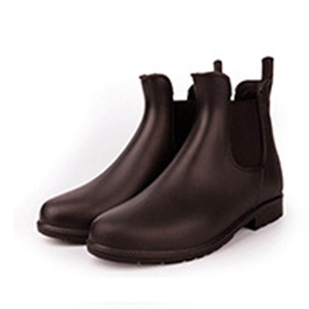 Động Năng Giày Đi Mưa Bottine Bốn Mùa Ủng Bọc Giày Đi Mưa Cho Ldies Elasticn Giày Giày Bất Ngờ Giảm Giá