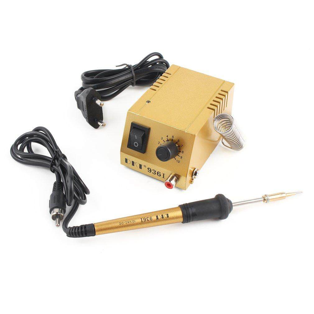 Best Selling Mini Soldering Station Fast Heating Solder Iron Portable Welding Equipment