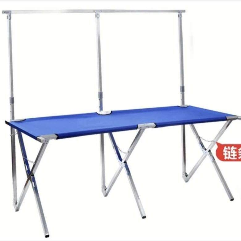 Foldable Table For Retail By Modernokencana.