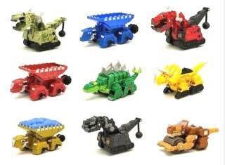 , Có Thể Tháo Rời Khủng Long Đồ Chơi Mẫu Xe Mini, Đồ Chơi Quà Tặng Cho Trẻ Em Mới Mô Hình Khủng Long Đồ Chơi Trẻ Em Mini thumbnail