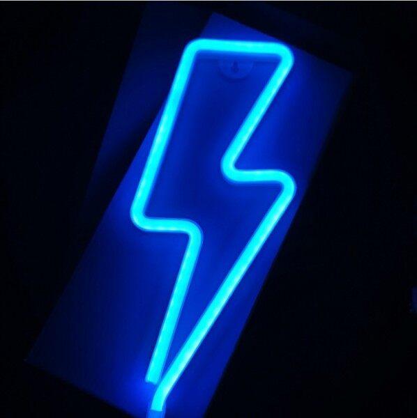 Bảng giá Trang Trí Biển Hiệu Đèn Neon LED Trăng Sao Đèn Đèn LED USB Đèn Đêm Trang Trí Cho Trang Chủ Quà Cưới Đèn Neon Với Cơ Sở